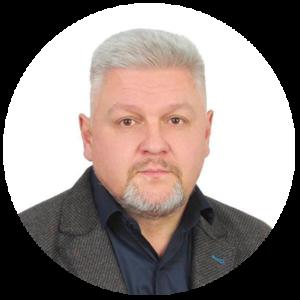 Дмитрий Стесенко